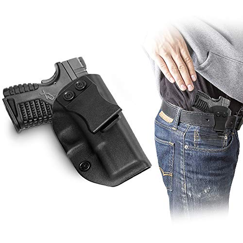 XDS Holsters 3.3 , Fit Springfield XD-S 3.3