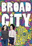 Broad City: Complete Series (11 Dvd) [Edizione: Stati...