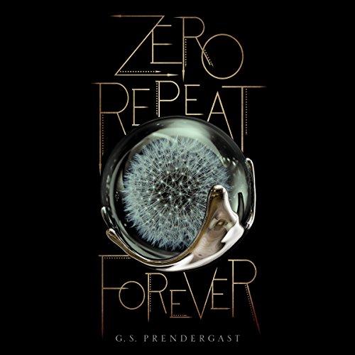 Zero Repeat Forever cover art