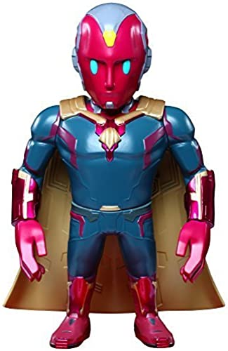 Avengers  age of Ultron - Series 2 Vision Collectible Figure by Hot Toys [Artists MIX] by Hot toys