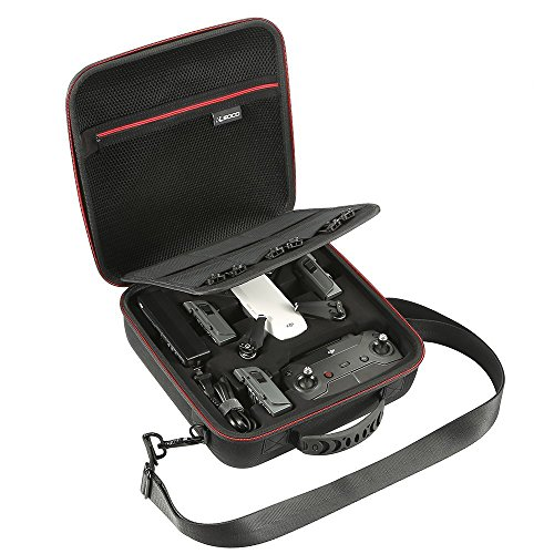 RLSOCO draagtas voor DJI Mavic Pro/Spark/Platinum Drone en accessoires