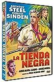 La Tienda Negra DVD 1956 The Black Tent