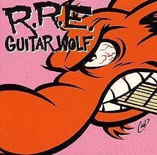 Rock 'n' Roll Etiquette by Guitar Wolf (2000-02-19)