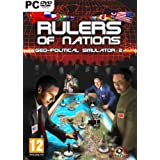 rulers of nations (PC) (輸入版)