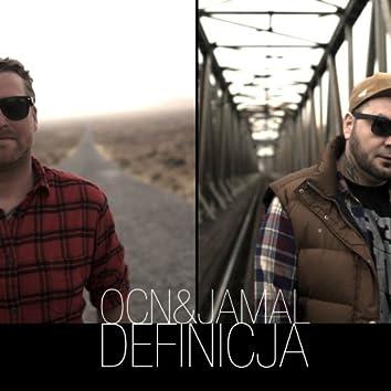Definicja (feat. Jamal) [Radio Edit]