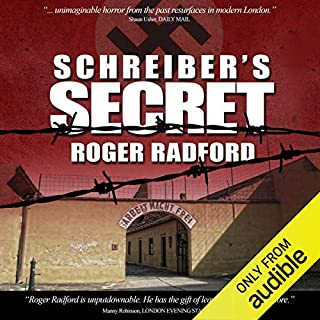 Schreiber's Secret cover art