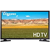 Samsung 80 cm (32 inches) HD Ready LED Smart TV UA32T4550AKXXL (Titan Gray) (2021 Model)