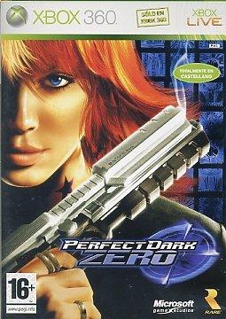 Perfect Dark Zero [Import spagnolo]