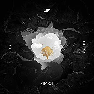 avicii cd cover