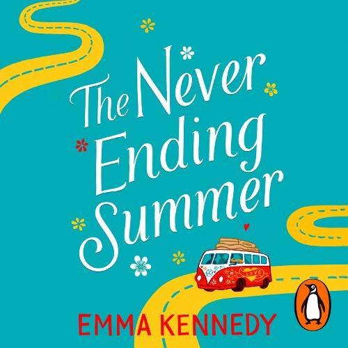 The Never-Ending Summer cover art