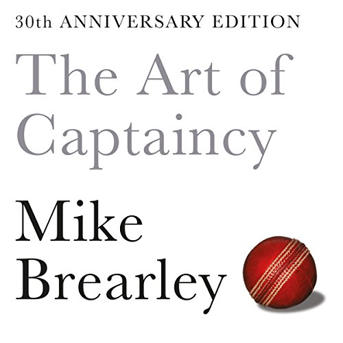 The Art of Captaincy cover art