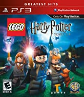 LEGO Harry Potter: Years 1-4 (輸入版:北米・アジア) - PS3