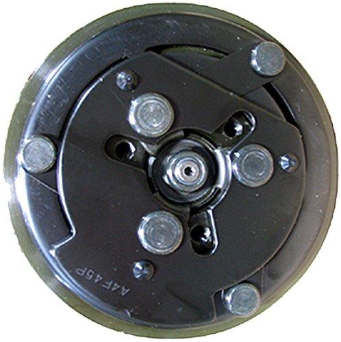 BEHR HELLA SERVICE 8FK 351 134-871 Compresor, aire acondicionado