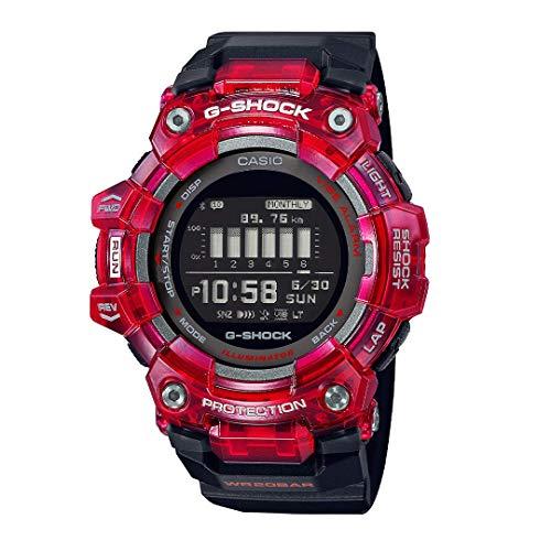 Casio G-Shock GBD-100SM-4A1ER - Reloj de hombre