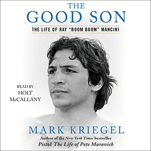 The Good Son cover art