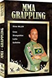 MMA Grappling Brazilian Jiu-Jitsu - Olivier Millier