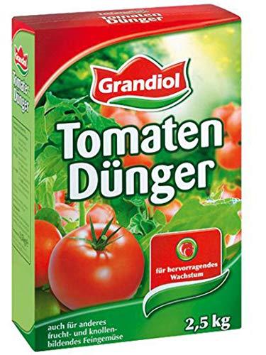 Tomatendünger Dünger Gemüsedünger Düngemittel