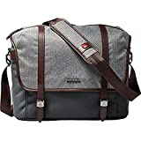 Manfrotto LF-WN-BP Windsor - Funda para cámara y portátil