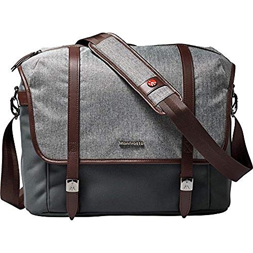 Manfrotto MB LF-WN-MM Camera Messenger Bag for...