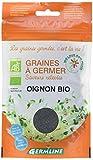 Germ'line Graines Oignon À Germer BIO - 50 G