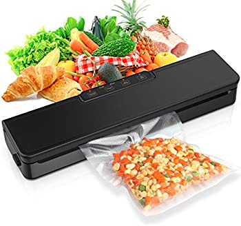 Automatic Vacuum Sealer Machine for Food Savers with 15 Bags