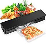 Best Food Sealers - [2020 LATEST] Vacuum Sealer Machine, Automatic Food Sealer Review