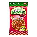 ライオン商事 PETKISS FOR CAT オーラルケア ササミ プチロール 16g