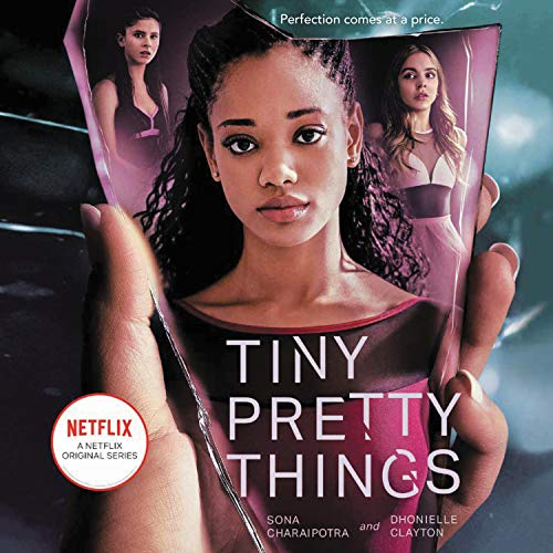 Tiny Pretty Things Titelbild