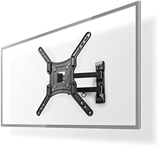 Nedis TV Wall Mount with Full Motion 23'