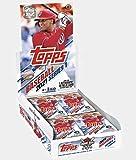 2021 Topps Series 1 MLB Baseball HOBBY box (24 pks/bx)