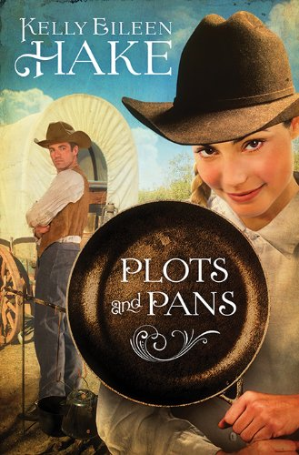 Plots and Pans (English Edition)