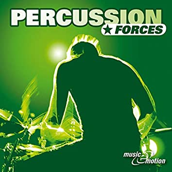 Percussion Forces