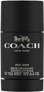 Coach Deodorant Stick for Men, 2.5 Ounce