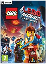 Warner Bros The LEGO Movie Videogame, PC