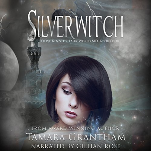 Silverwitch cover art