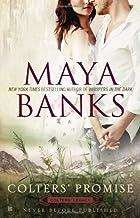 Colters' Promise by Banks, Maya. (Berkley,2012) [Mass Market Paperback]