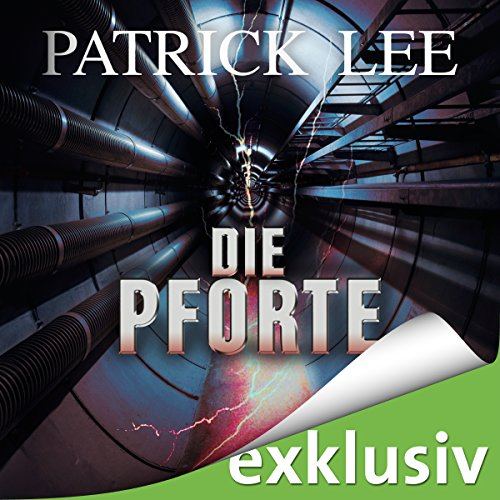 Die Pforte audiobook cover art