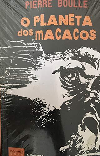 Pocket Ouro - O Planeta Dos Macacos