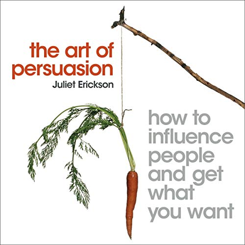 The Art of Persuasion cover art