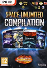 Space Unlimited Compilation (Galactic Civilizations II - Ultimate Edition / Sins of a Solar Empire / Star Assault / Dark Star One)