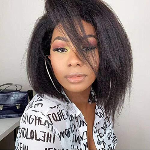 FRFL 3pcs beaucoup brésiliens vierges vague de corps de cheveux naturelle de couleur noire cheveu humain tisse / tissage , 24 26 26