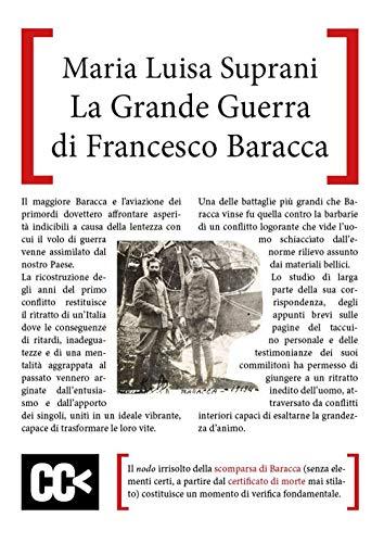 La grande guerra di Francesco Baracca