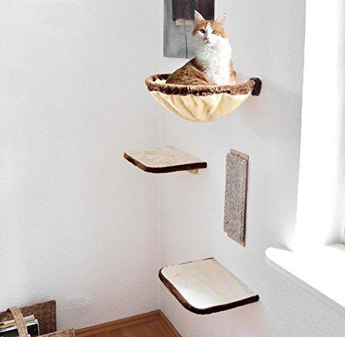Silvio Design Katzen-Kletterwand Bild