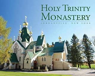 Holy Trinity Monastery: Jordanville, New York
