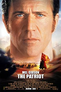 Best the patriot movie poster Reviews