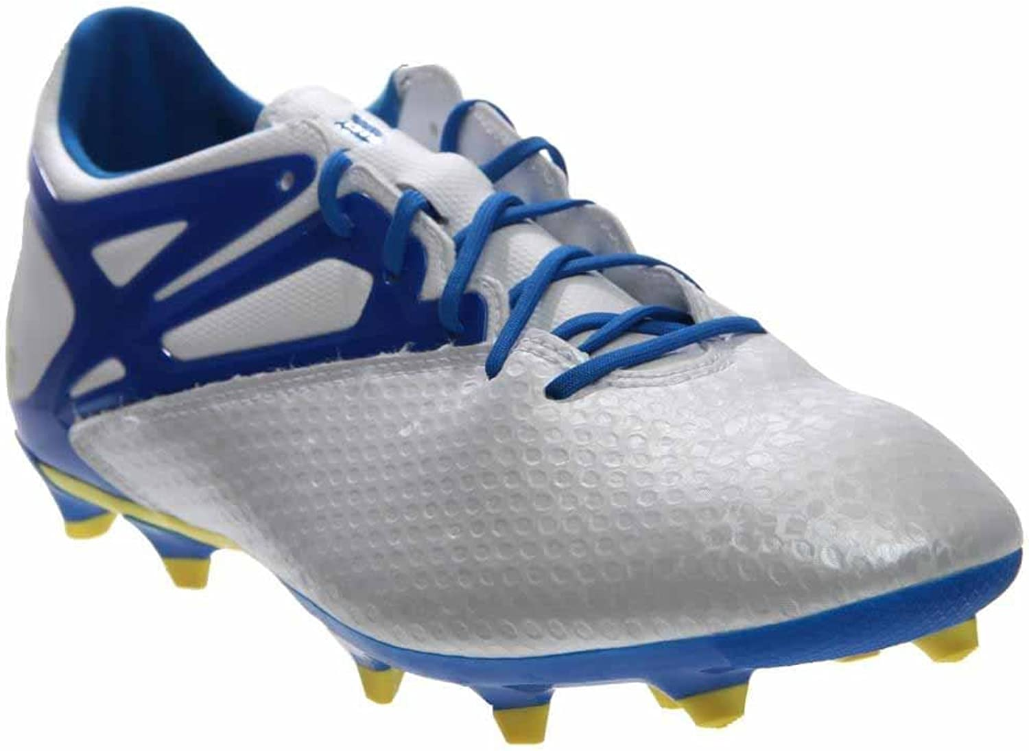 Adidas Mens Messi 15.2 FG AG Firm Ground Artificial Grass Soccer Cleats