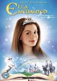 Ella Enchanted [DVD] by Anne Hathaway