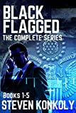BLACK FLAGGED: THE COMPLETE SERIES BOXSET (The Black Flagged Series) (English Edition)