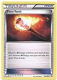 Fiery Torch Pokemon Card (Holo-Foil Promo Version) Flashfire #89/106