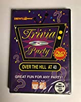 Trivia Party Over the Hill 60s & 70s [DVD]
